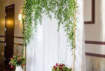 Panou nunta