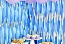Future birthday ideas - under the sea
