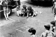 Street games / Urban Culture street games Just have fun!