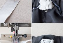 ❤️Sewing :: Techniques ❤️