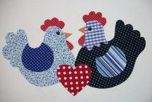 Chickens/Hens