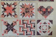 Quilt Block Ideas / by Judith Flinn