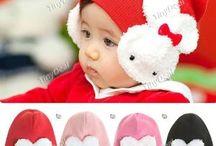 Baby - Hats & Caps