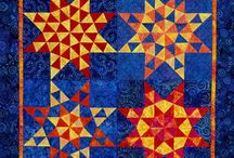 Quilts / by Clockmakers Daughter