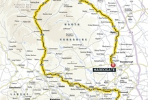 Cycling and Le Grand Depart 2014 / It is official: The world's greatest cycle race - the Tour de France - will start in the world's greatest county on 5th & 6th July 2014 bringing millions of fans to the Yorkshire roadside to cheer on the champions of the sport.