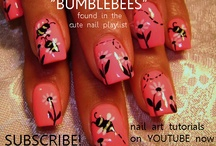 Nail Designs / by Nancy DeJesus