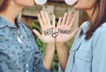 Fotos tumbrl para mejores amigas