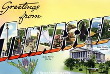 Tennessee Genealogy Events / Genealogy and Family History events and societies in Tennessee