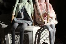 Angel Tilda / Toys and dolls Tilda