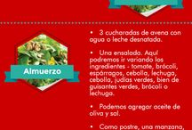 Tips alimenticios