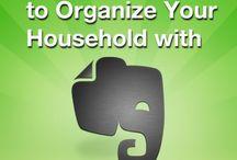 Organize Organize Organize / by Organic Runner Mom