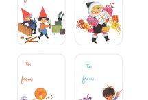 Printables for One and All / by Valery