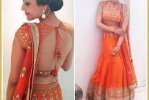 Lehnga Wedding ka..;)