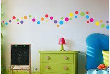 HOME / Miss Y's bedroom / little girl bedroom /