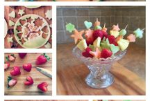 Food Styling Tips and Tricks / Tips to make your food look beautiful and photo ready.