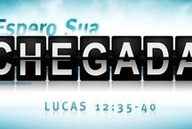 Jesus é o caminho! / by Hed Antoni