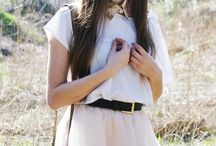pretty outfits / by PS
