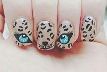 Arte nas unhas; Nailart