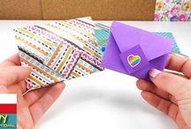 výroba z papíru