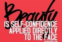 Positive Self Esteem is Beautiful! / We believe the way you look AND feel about yourself is essential to achieving a positive self image. / by St. Louis Cosmetic Surgery
