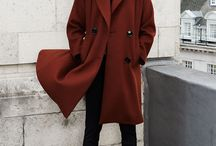 I HAVE THIS THING WITH COATS