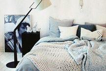 Interior: Winter