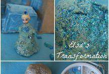 Elsa activities