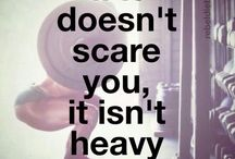 CROSSFIT EVERYTHANG / #crossfit #adaptive #sports #fitness #inspiration #health #endurance #games