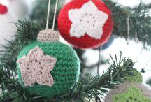 tiny crochet things
