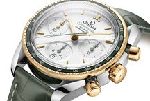 Watches: OMEGA