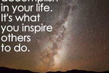 Inspiration*