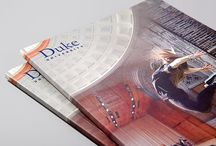 Case: Duke University Viewbook