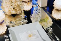 Tablescapes: Inspirations