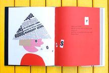 Children illustration collage