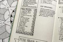 Planning & Organising