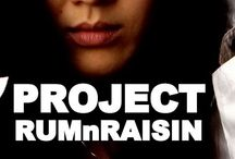 Project RUMnRAISIN / www.projectrumnraisin.blogspot.com