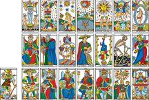 Tarot de Marseille Camoin-Jodorowsky