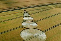 2.005 Crop Circles