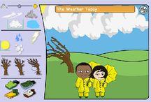 weerbericht en datum