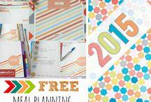 Organization and Planning