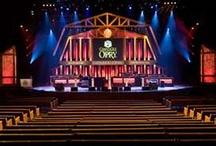 Nashville, Tenn./Grand ole Opry / by Cindy Hertz