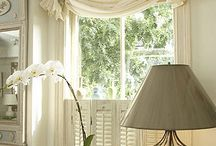 CURTAINS   idee / Curtains
