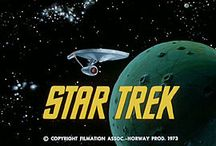 STAR TREK--ANIMATED SERIES