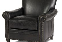 leather - furniture