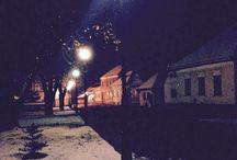 KATARINA HUTKOVA / Noc
