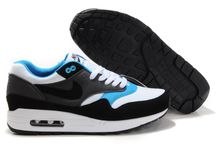 Nike Air Max 87 / Nike Air Max 87 is original released in 1987, we also called nike air max 1, was developed by Mark Parker and designed by Tinker Hatfield. This is a classic no doubt, is a landmark in the history of running shoes. / by Emma Thomson