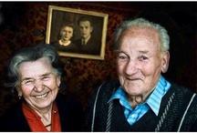 Portraits - Older Couples