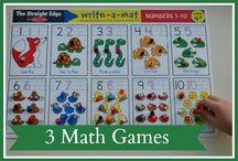 Learning - Math