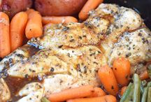 Healthy Crockpot Recipes for Kids