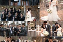 Weddings / Moments Enshrined Wedding Photos